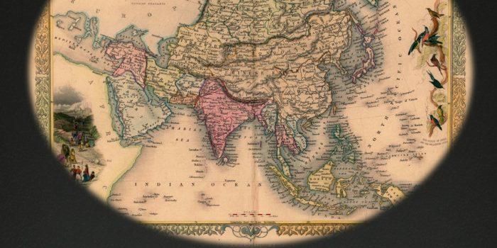 «Ο γύρος του κόσμου: Παραμύθια από τις 7 Ηπείρους»