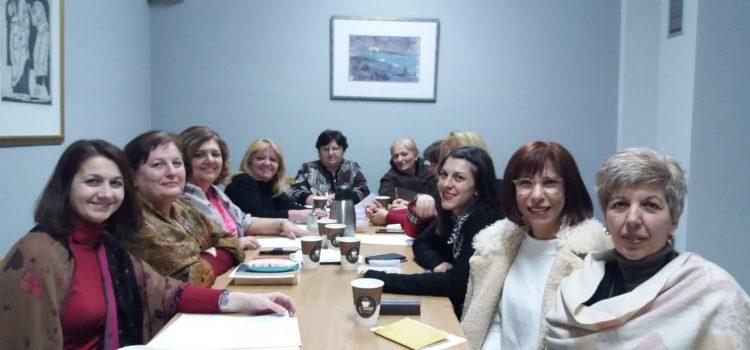Δηλώσεις συμμετοχής στις Λέσχες Ανάγνωσης της Δημοτικής Βιβλιοθήκης Καβάλας