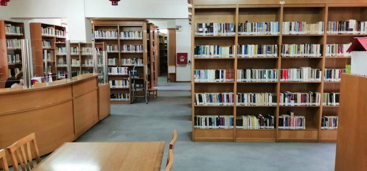 Σταδιακή επαναλειτουργία της Δημοτικής Βιβλιοθήκης Καβάλας «Βασίλης Βασιλικός»  και επιστροφή στο δανεισμό βιβλίων από την Τρίτη 9 Ιουνίου 2020.